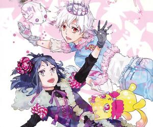 karneval, nai, and anime image