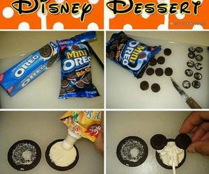 diy, food, and oreo image