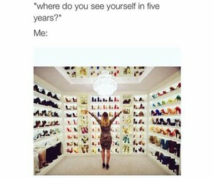 shoes, funny, and goals image