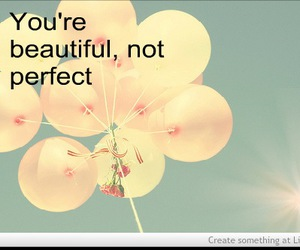 baloons and quote image
