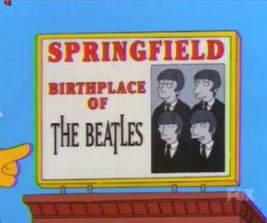 cartoon, loved, and thebeatles image