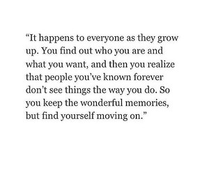grow, quote, and wonderful image