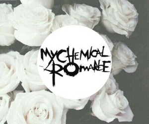 bands, bmth, and black parade image