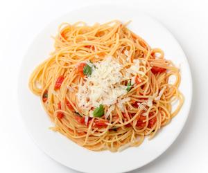 delicious, italia, and food image