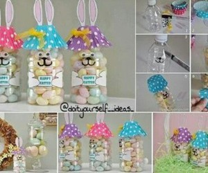 easter, bunny, and diy image