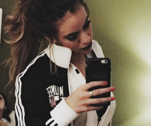 icon, dinah jane, and header image
