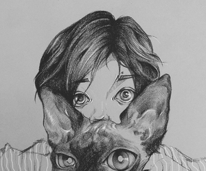 me &cat hairless sphynx image