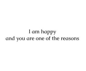 quote, happy, and love image