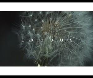 exo, sehun, and teaser image
