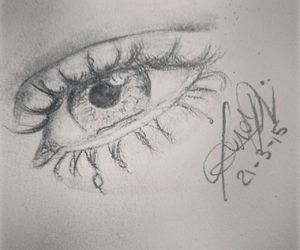 Art Eyes Eye Occhi Draw Disegno Black White Blackandwhite