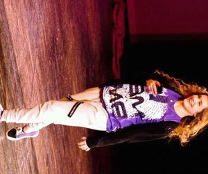 dance, hip-hop, and chachi image
