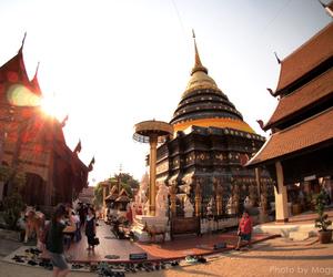 thailand and lampang image