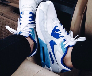 air max, legs, and shoes image