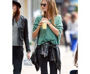 Behati Prinsloo and fashion image