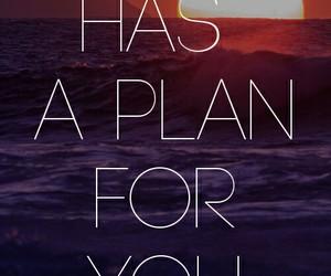 god and plan image