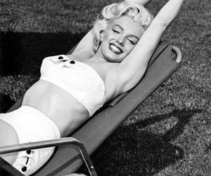 50s, smile, and beauty image