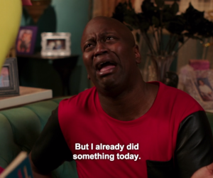 quotes, unbreakable kimmy schmidt, and funny image