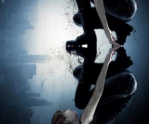 insurgent, divergent, and Shailene Woodley image