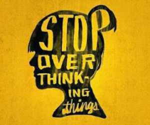 quote, stop, and life image