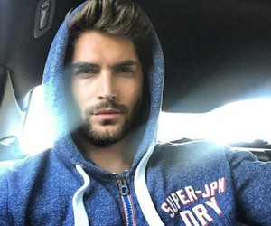 nick bateman and boy image