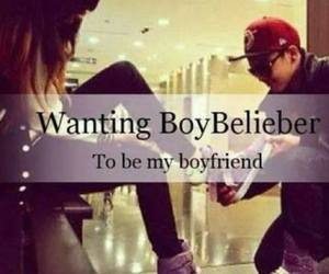 justin bieber, boybelieber, and love image