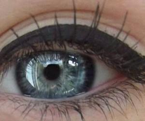 blue, fashion, and eyes image