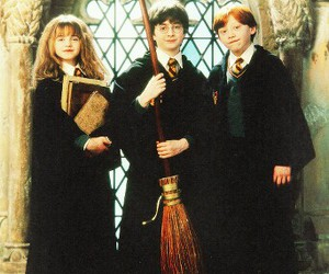 Best, ginger, and potter image