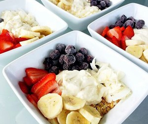 breakfast, fit, and yummy image