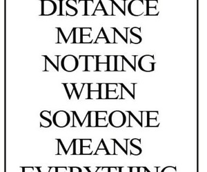 love distance and distance relationships image