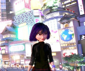 edit, gogo tomago, and bh6 image