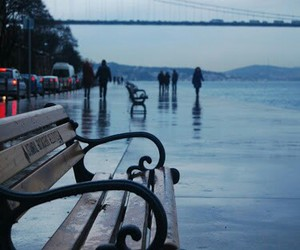 alone, city, and istanbul image