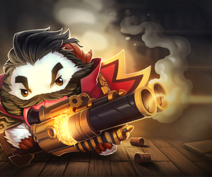 graves, league of legends, and lol image