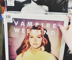 kentucky, vinyl records, and vampire weekend image