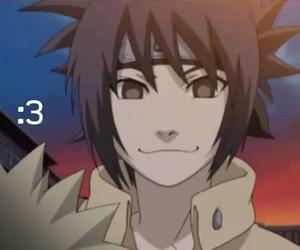 :3, kawaii, and naruto image