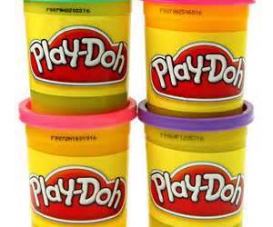 playdoh image