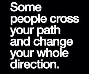 quotes, people, and direction image