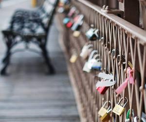 bridge, place, and city image