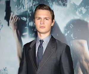 ansel elgort and insurgent image