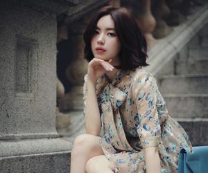 asian girl, milk cocoa, and beautiful image