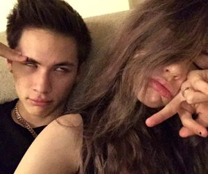 caggie, maggie lindemann, and carter reynolds image
