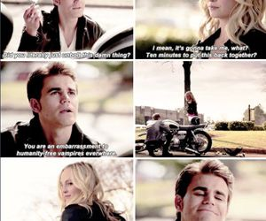 funny and steroline image