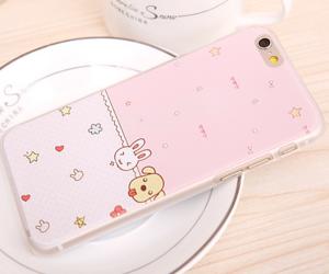 cute, iphone, and kawaii image