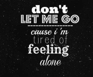 Harry Styles and don't let me go image