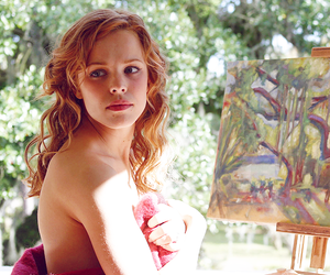 rachel mcadams, the notebook, and allie image