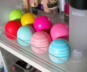 eos, makeup, and beauty image