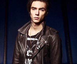 andy biersack, black veil brides, and bvb image