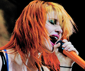 beautiful, hayley williams, and girl image