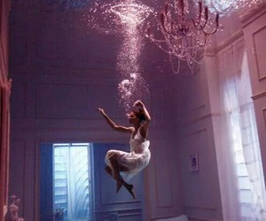dream water ilusion image