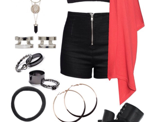 outfit, kendal jenner, and love image