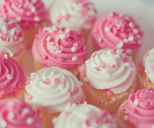 cupcake, sweet, and cute image